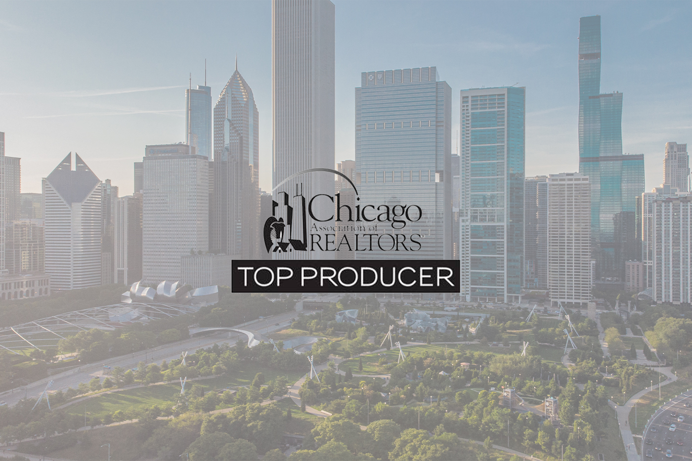 CRER Brokers Recognized as Top Chicago Producers