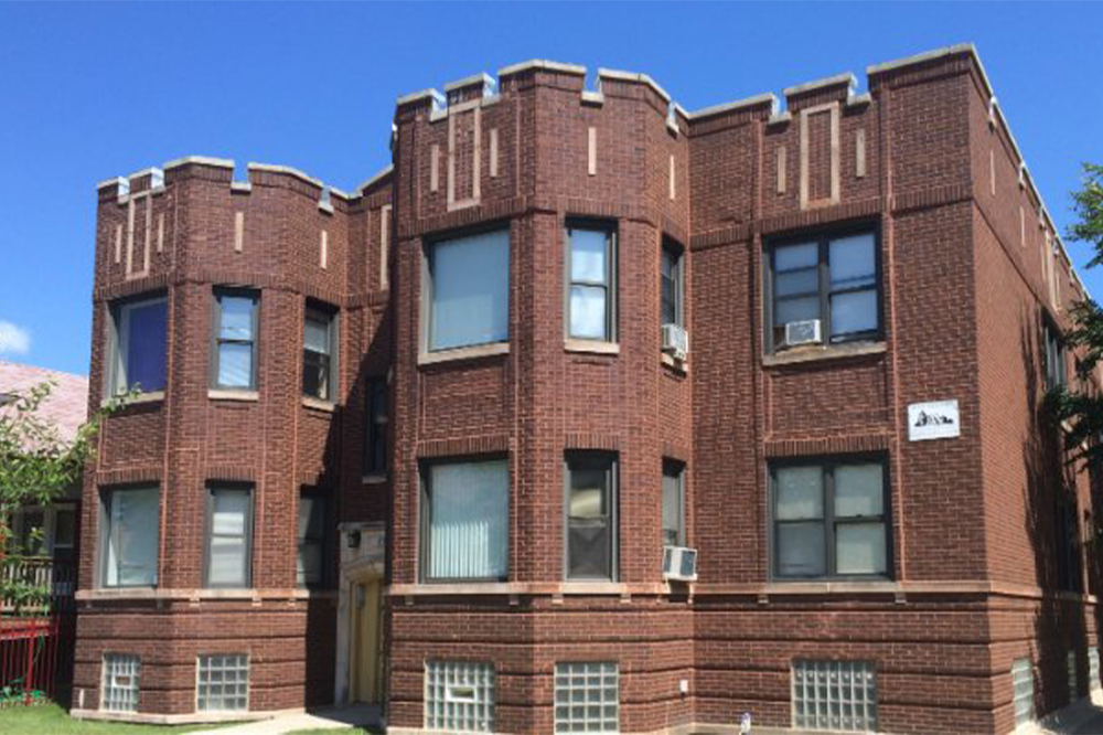 Closed! Two Value-Add Multifamily Investments in Marquette Park