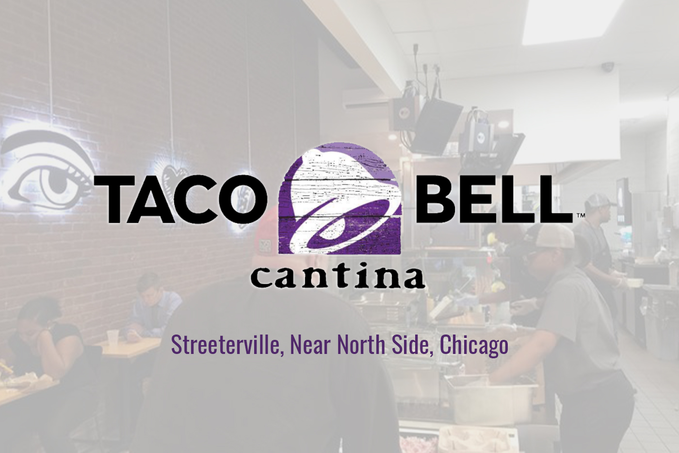 Nate Gautsche Recently Represented Several Restaurants Including Taco Bell Cantina, Burger King & Himalayan Restaurant