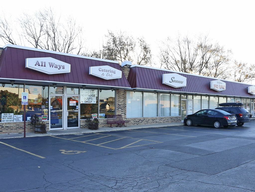110-124 Turner Ave, Elk Grove Village, IL 60007