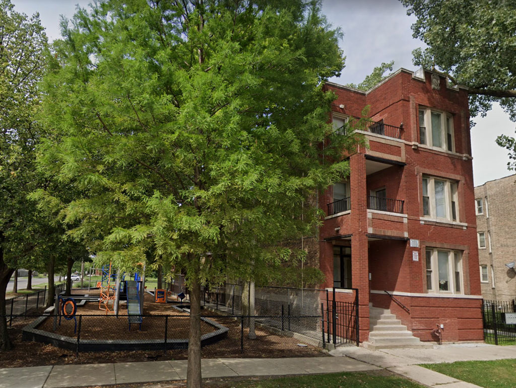 1444 S Trumbull Ave, Chicago, IL 60623
