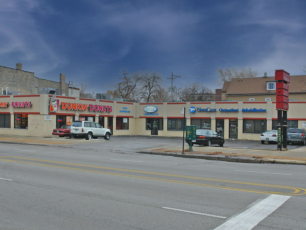 2565 W Fullerton Ave, Chicago, IL 60647