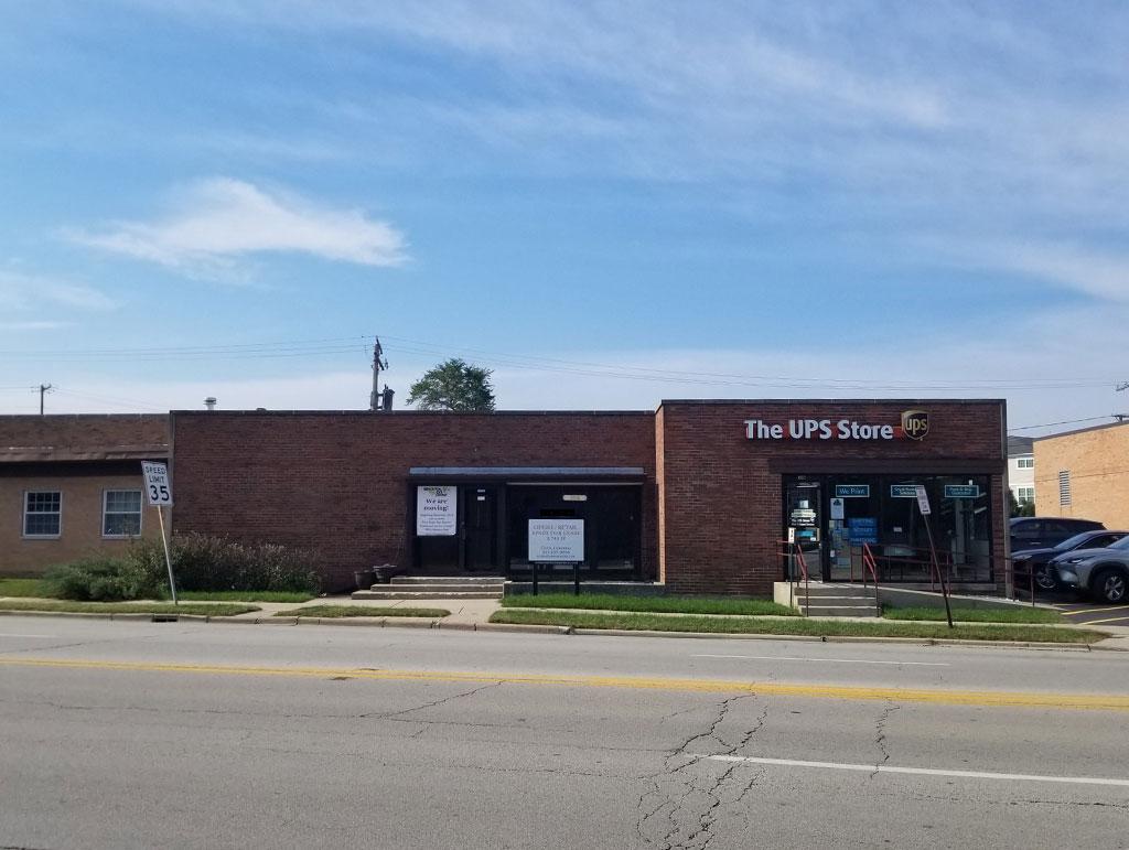 306 Busse Hwy, Park Ridge, IL 60068