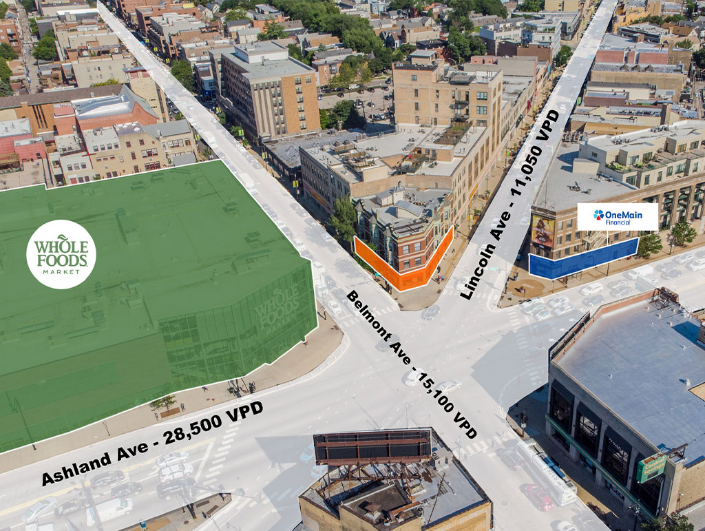 3169 N Lincoln Ave, Chicago, IL 60657