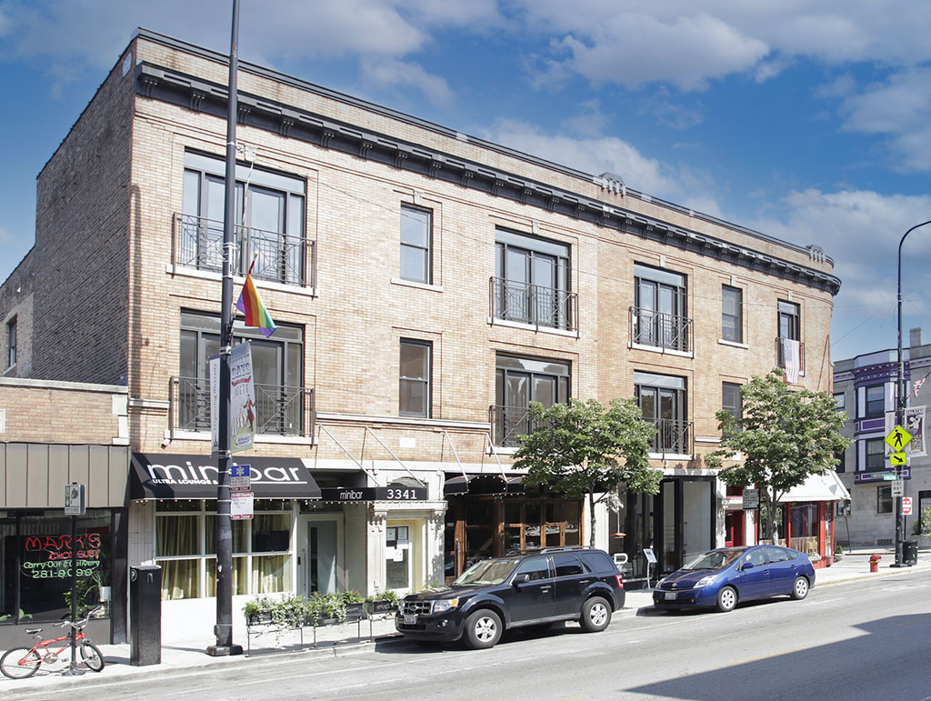 3335-3341 N Halsted St, Chicago, IL 60657