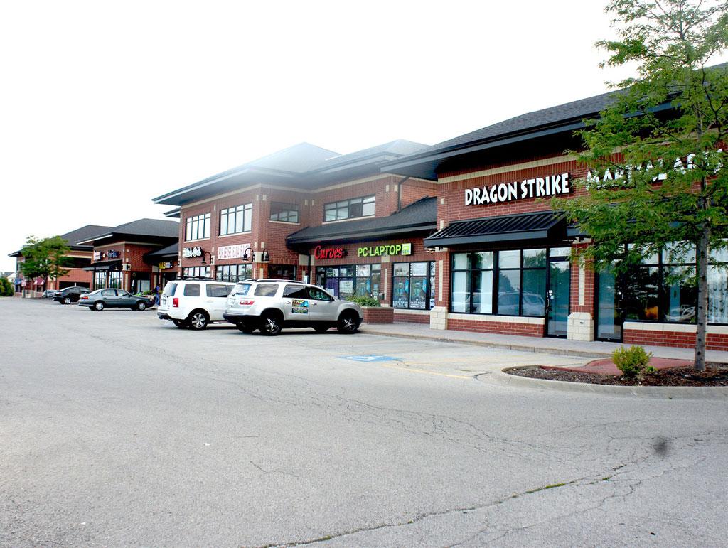 4003 S Plainfield-Naperville Rd, Naperville, IL 60564