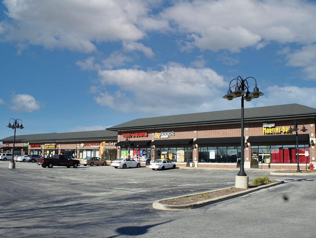 4142 W 167th St, Oak Forest, IL 60452