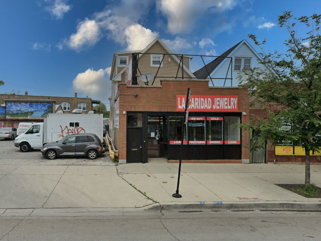 4246-4248 W Fullerton Ave, Chicago, IL 60639