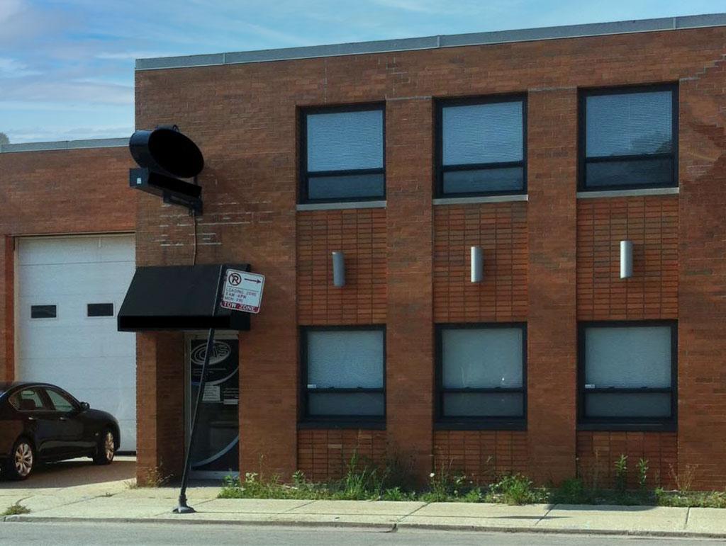 5308 N Northwest Hwy, Chicago, IL 60630