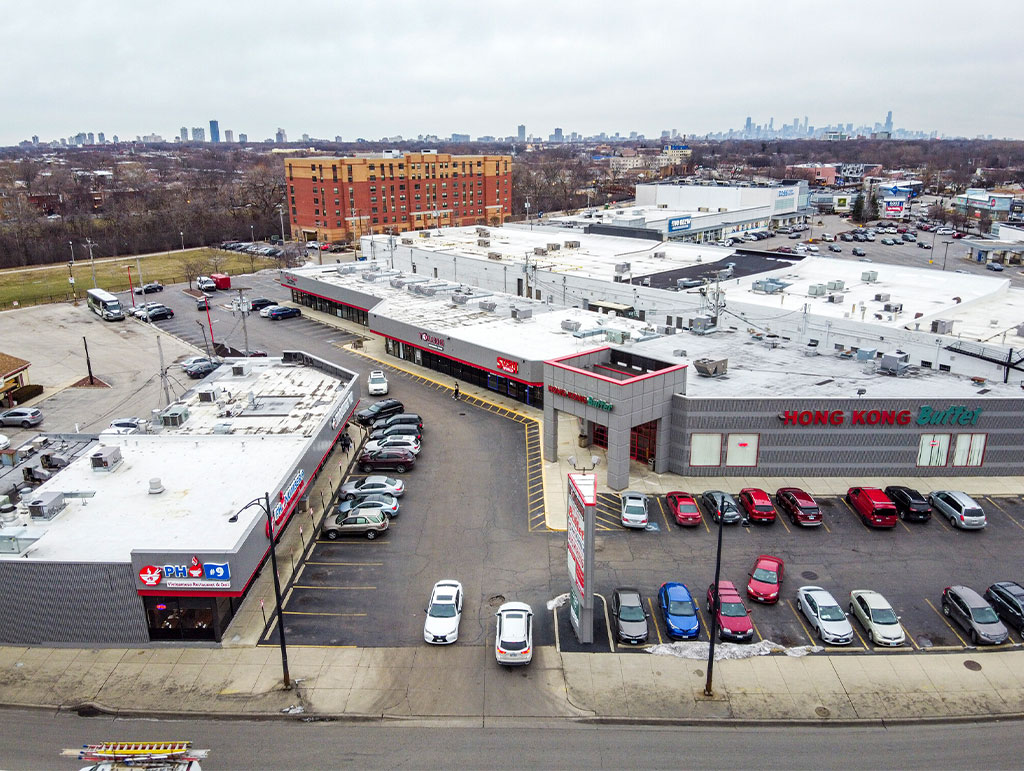 6249-6257 N McCormick Rd, Chicago, IL 60659
