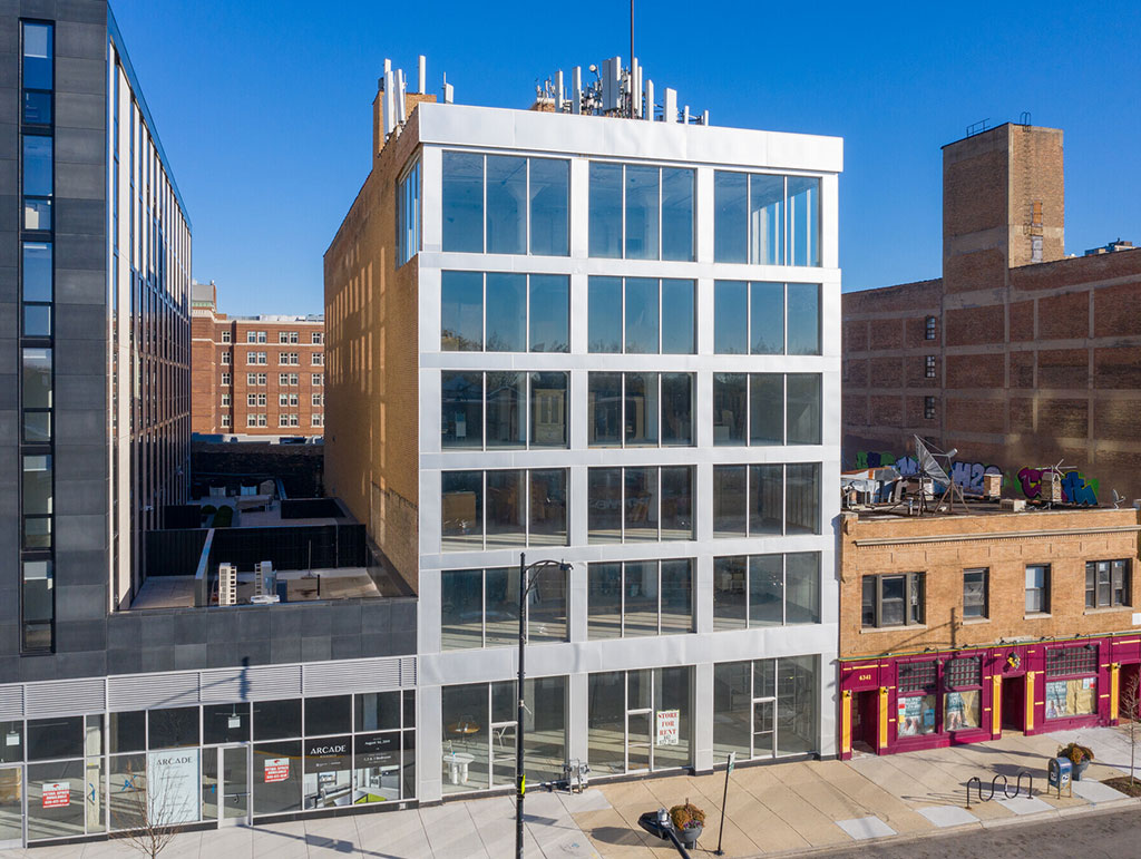 6347 N Broadway St, Chicago, IL 60660