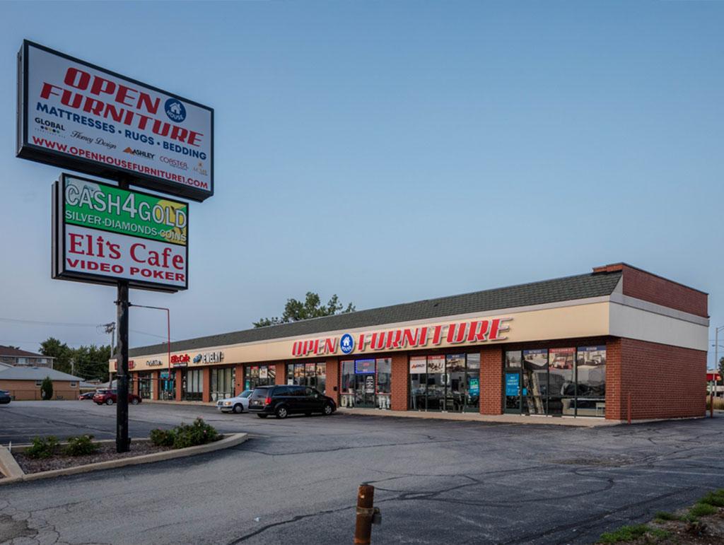 9915 S Ridgeland Ave, Chicago Ridge, IL 60415