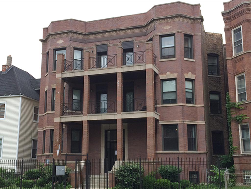 1532 E. Marquette Rd, Chicago, IL 60637