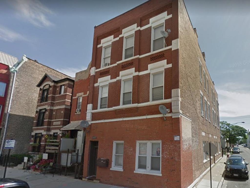 1919 S Racine Ave, Chicago, IL 60608