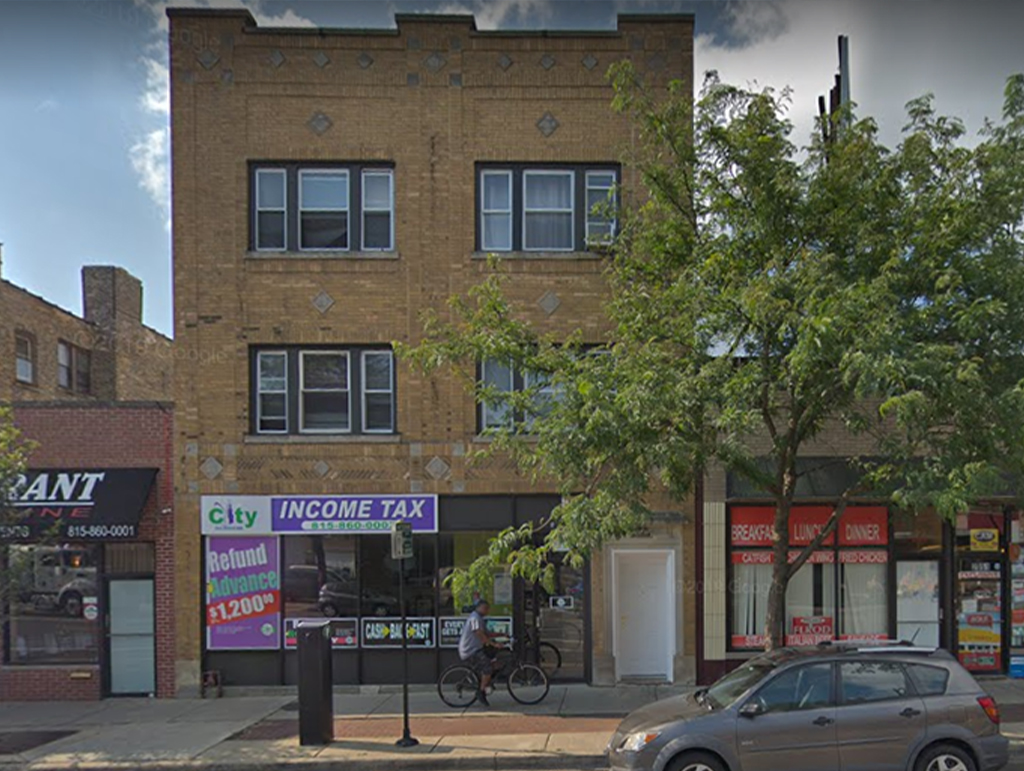 2045 W Howard Chicago, IL 60645