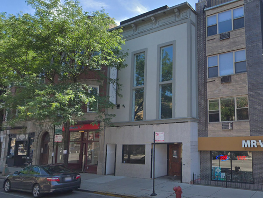 2242 N Lincoln Ave Chicago, IL 60614