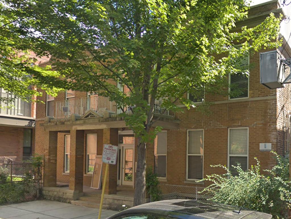 2323 N Cambridge Avenue, Chicago, IL 60614