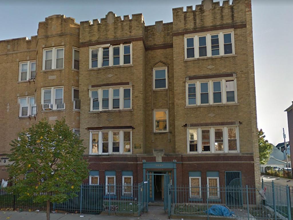 3639 W Shakespeare Avenue, Chicago, IL 60647