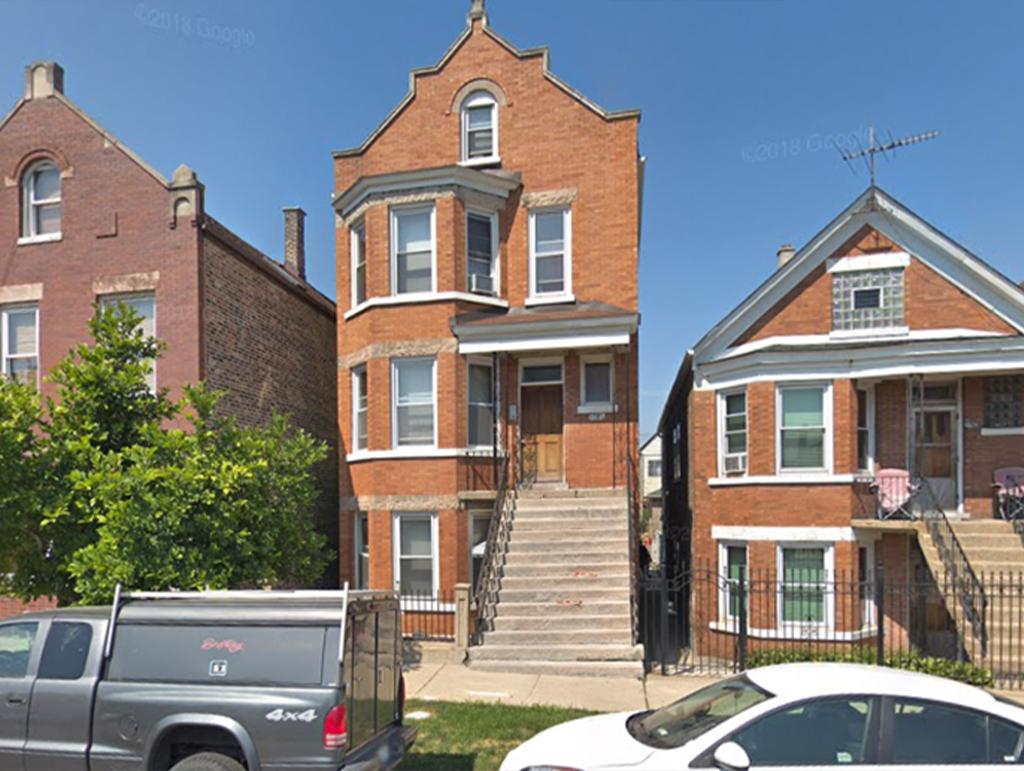 3746 S Wood Street, Chicago, IL 60609