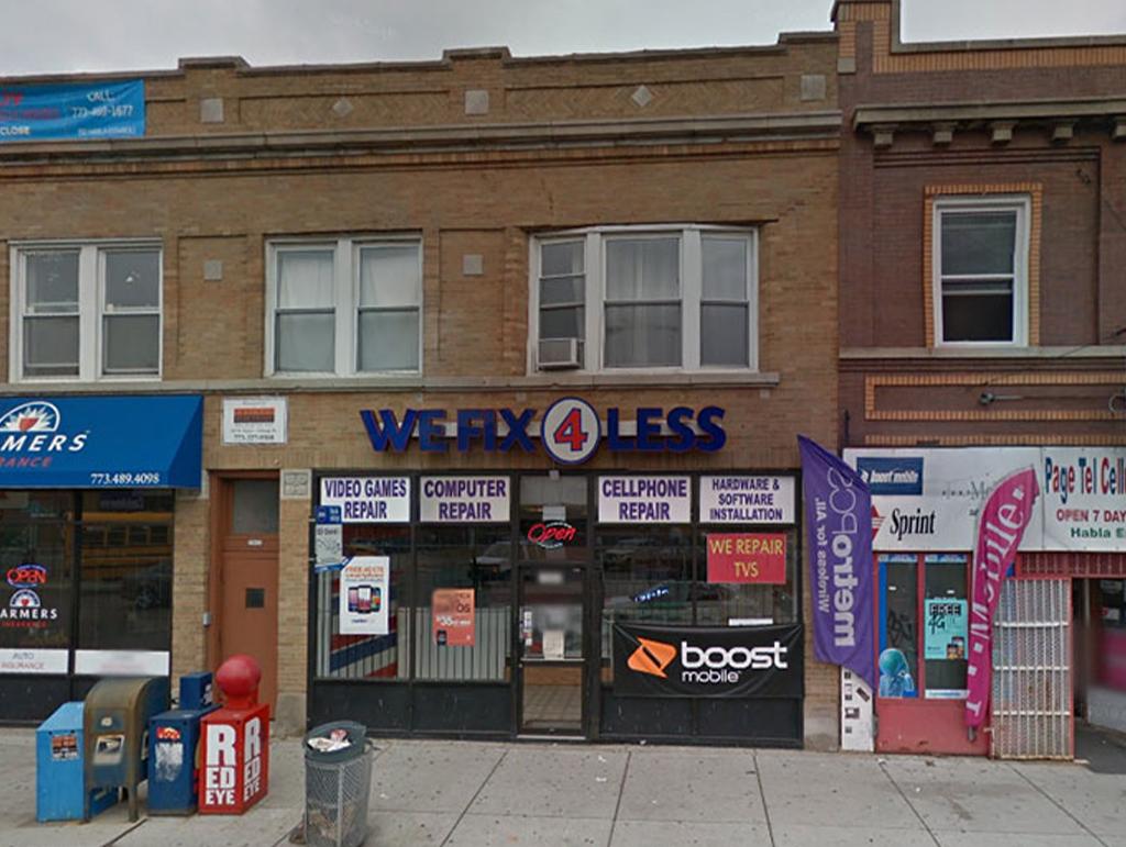 3962 W Grand Ave, Chicago, Il 60651