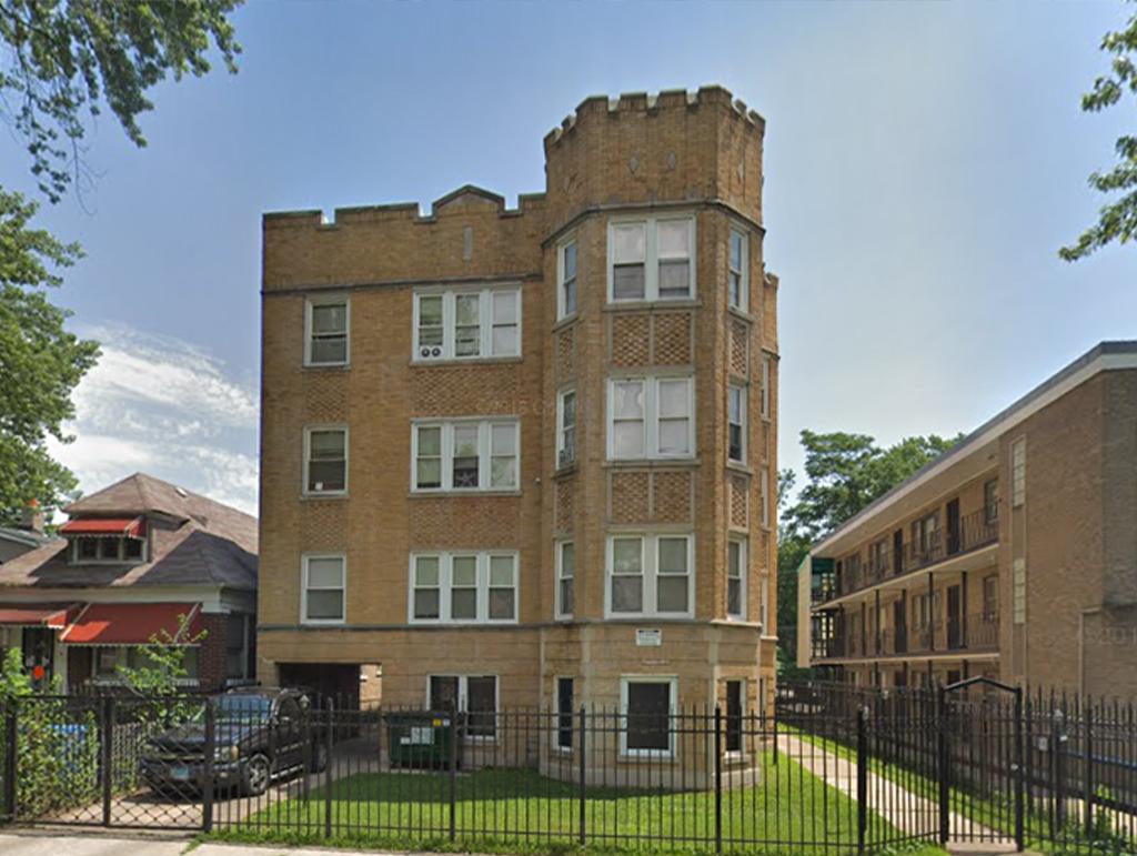 7221 S Colfax Avenue, Chicago, IL 60649