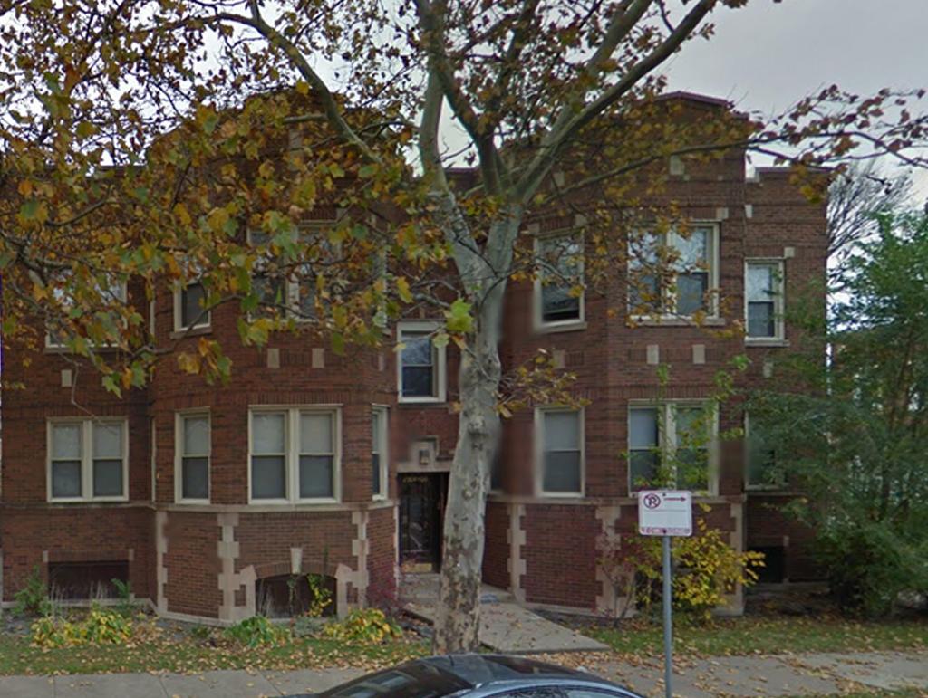 7304 S Saint Lawrence Avenue, Chicago, IL 60619