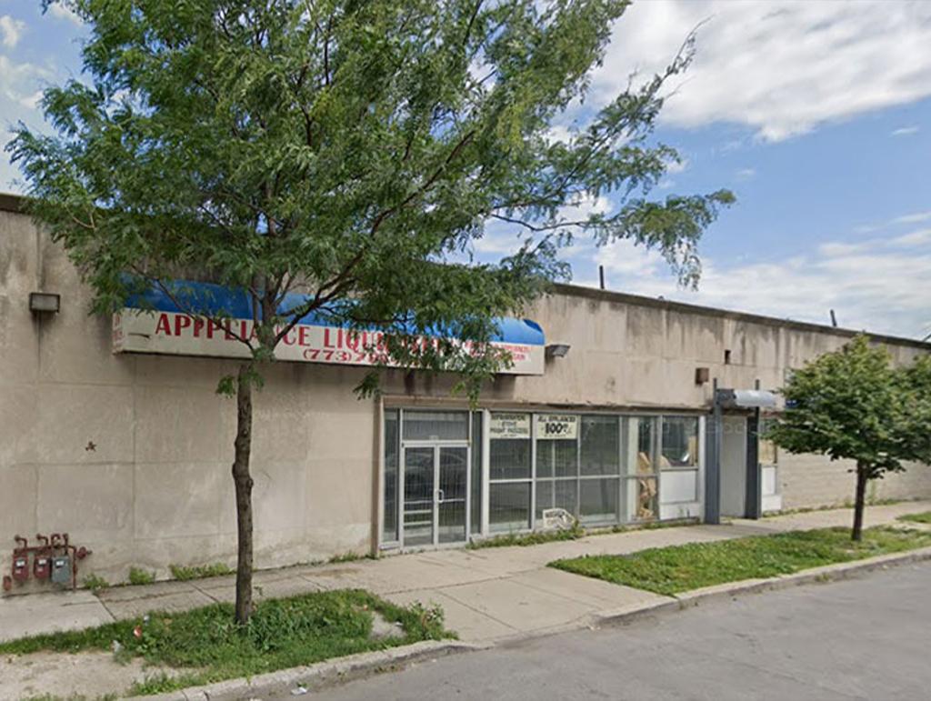 8151 S Racine Ave, Chicago, Illinois 60620
