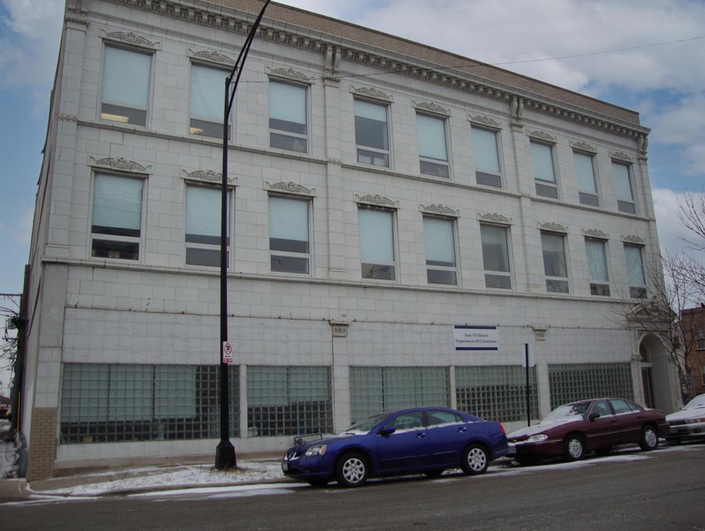 1110 S Oakley Blvd Chicago, IL 60612
