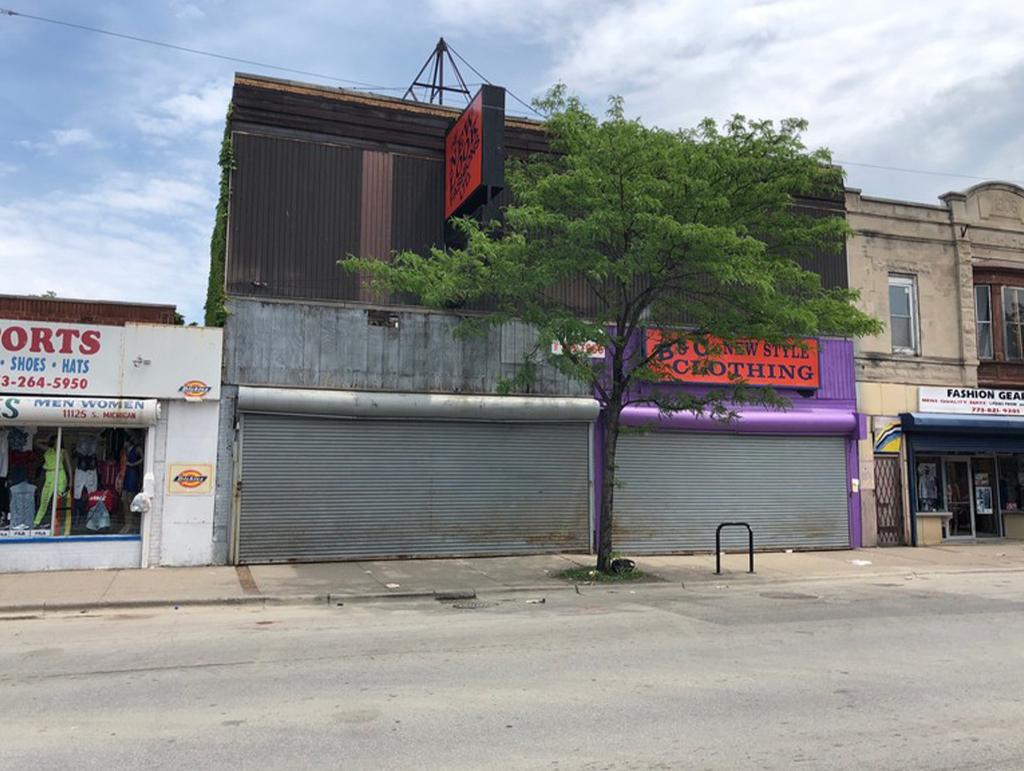 11127-29 S. Michigan Ave Chicago, IL 60628