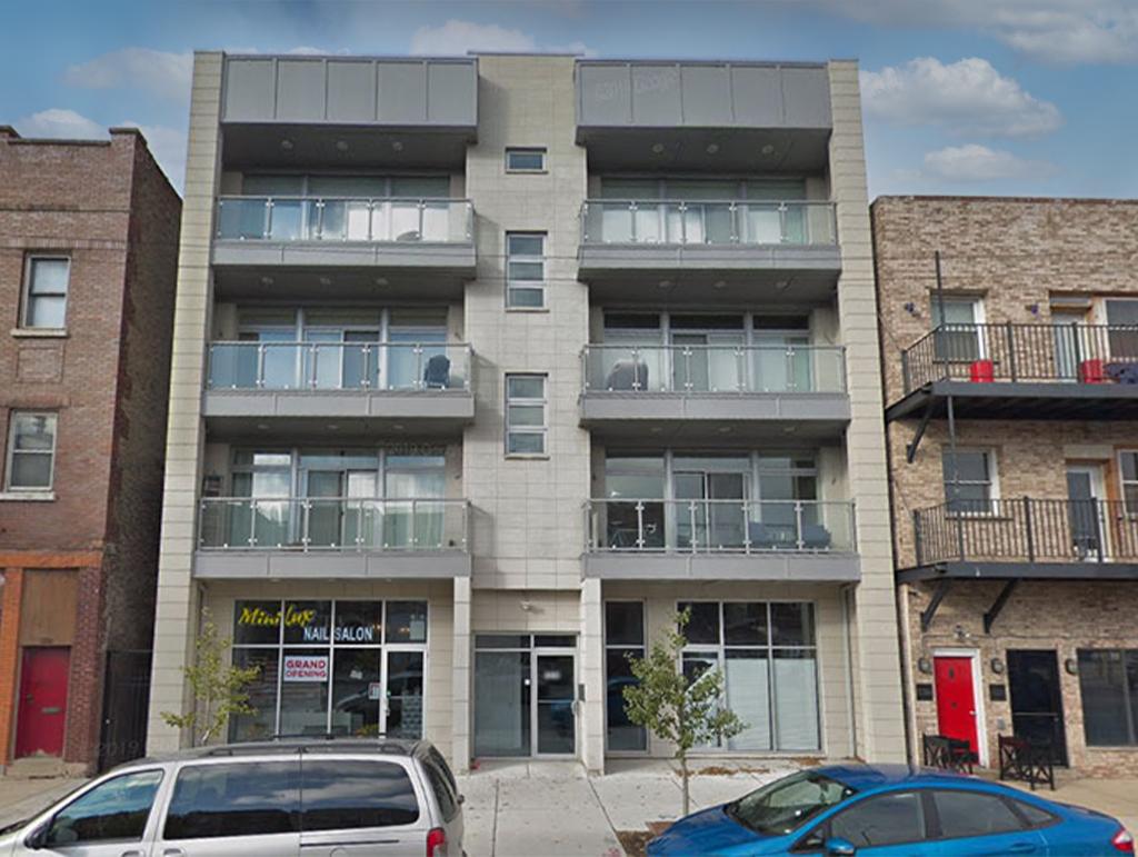 1310 N Western Avenue, Chicago, IL 60622
