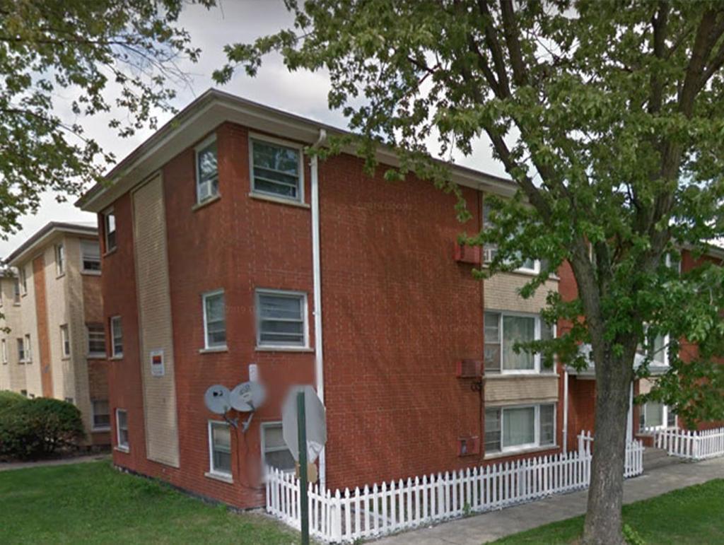 14047 S School Street, Riverdale, IL 60827