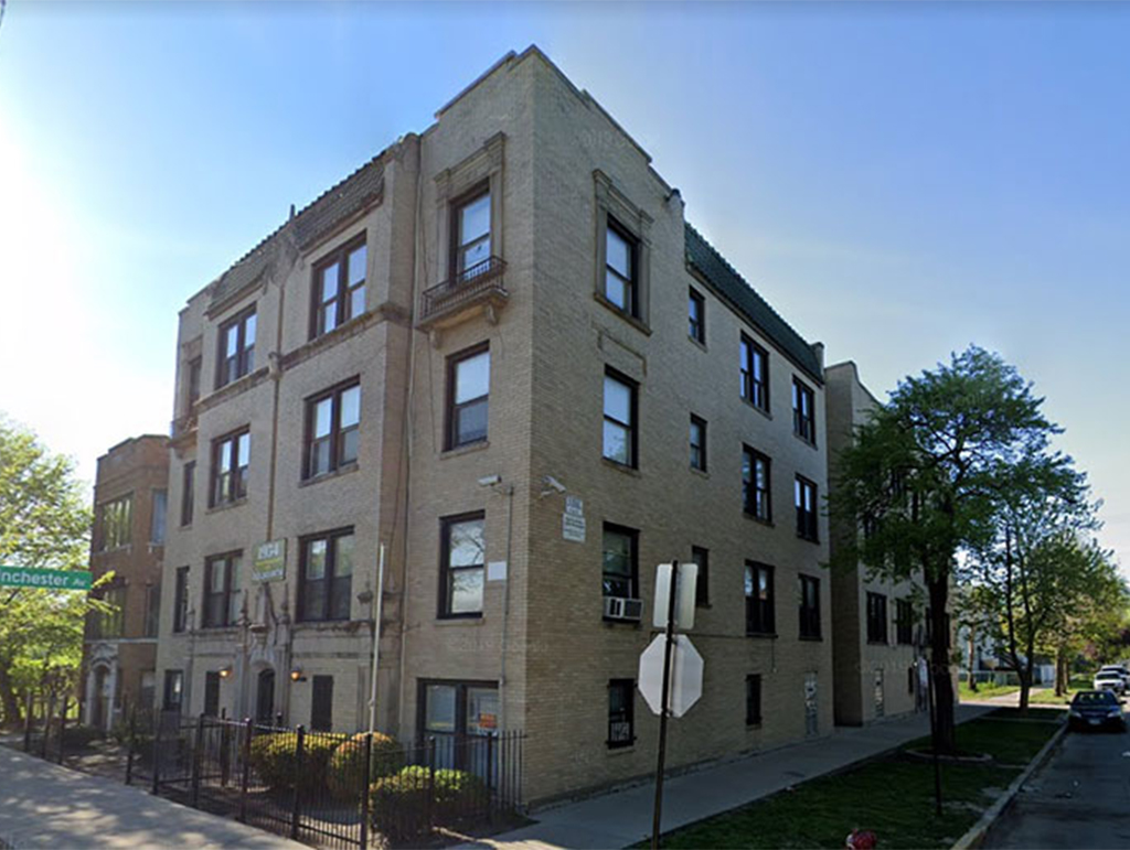 7401 S Rhodes Avenue, Chicago, IL 60619