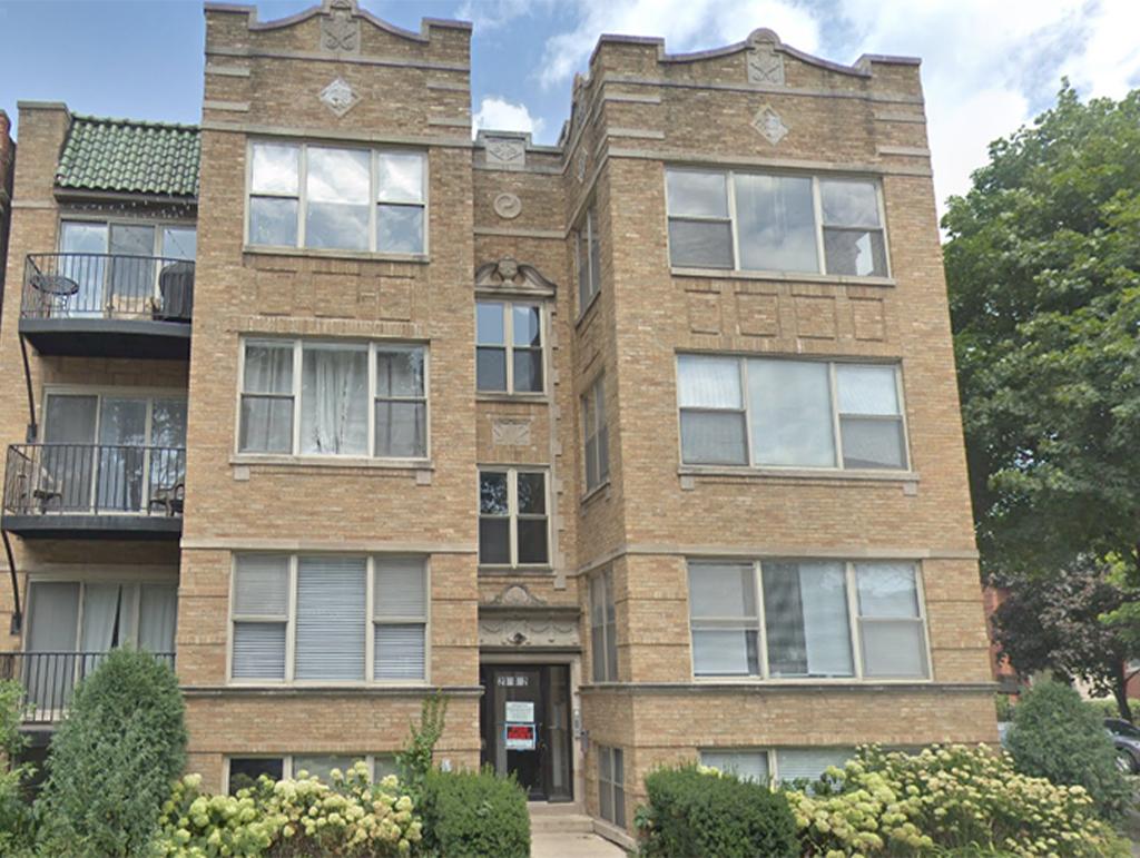 2000 W Birchwood Avenue, Chicago, IL 60647