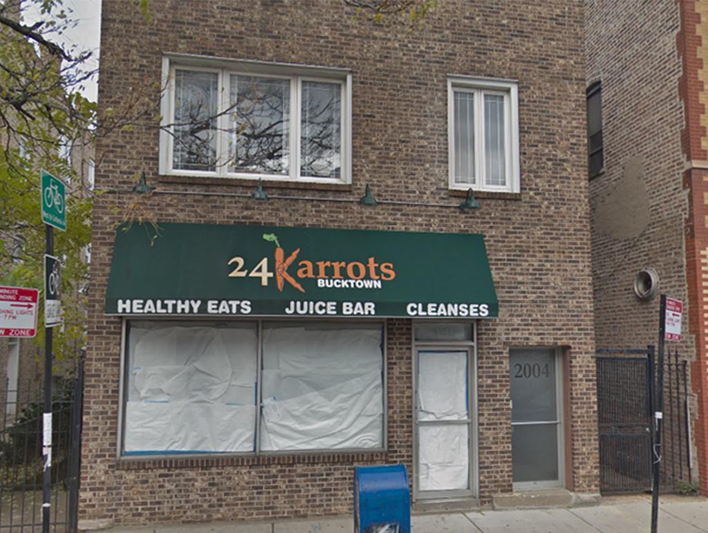 2004 W Armitage Avenue, Chicago, IL 60647