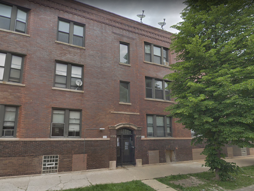 2602-2608 N LeMoyne Avenue, Chicago, IL 60622