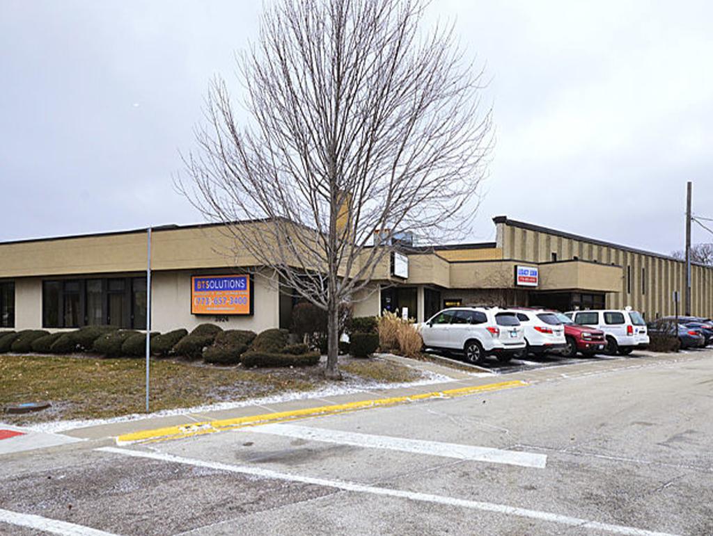 3924 W Devon Ave, Lincolnwood, IL 60712