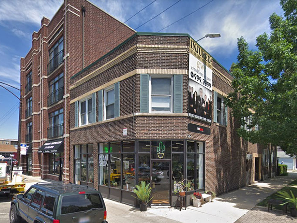4601 N Elston Avenue, Chicago, IL 60630