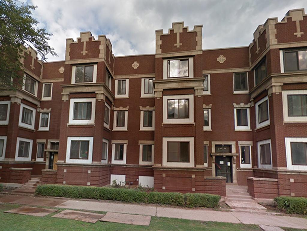 5135-5145 S Ingleside Avenue, Chicago, IL 60615