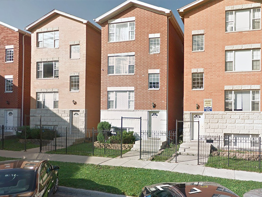 5312-18 S Kenneth Ave. Chicago, IL 60632
