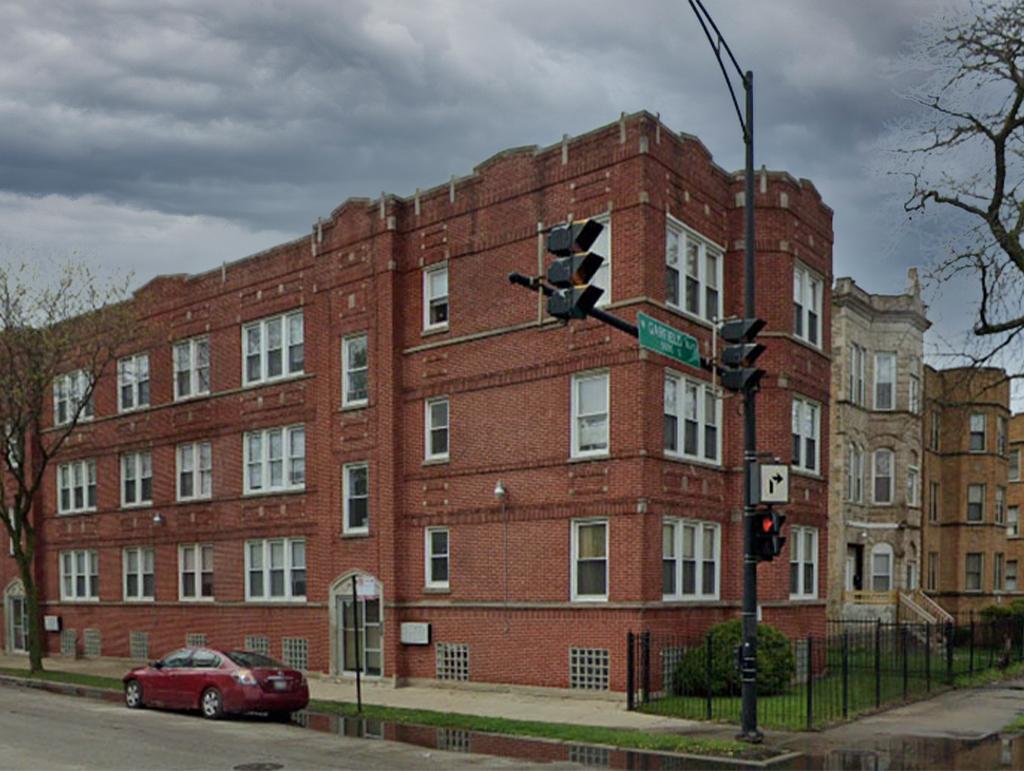 5504 S Union Street, Chicago, IL 60609