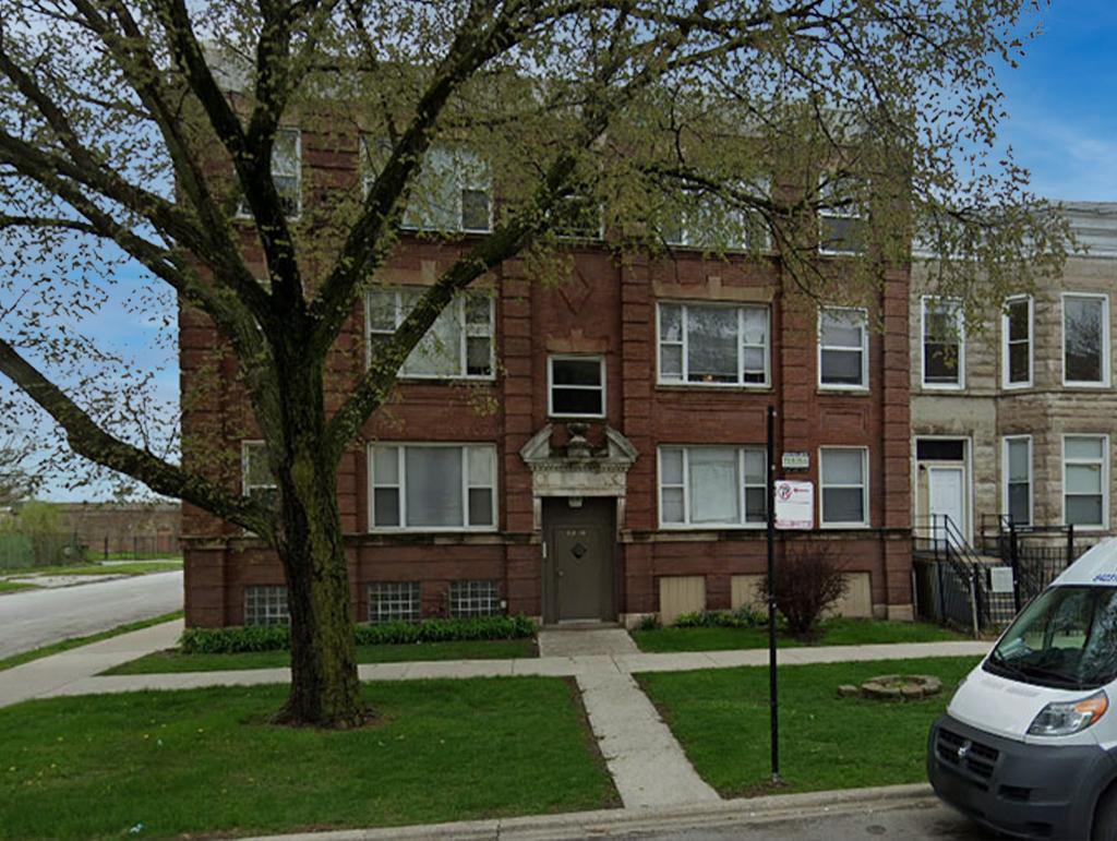 5758 S Wabash Avenue, Chicago, IL 60637