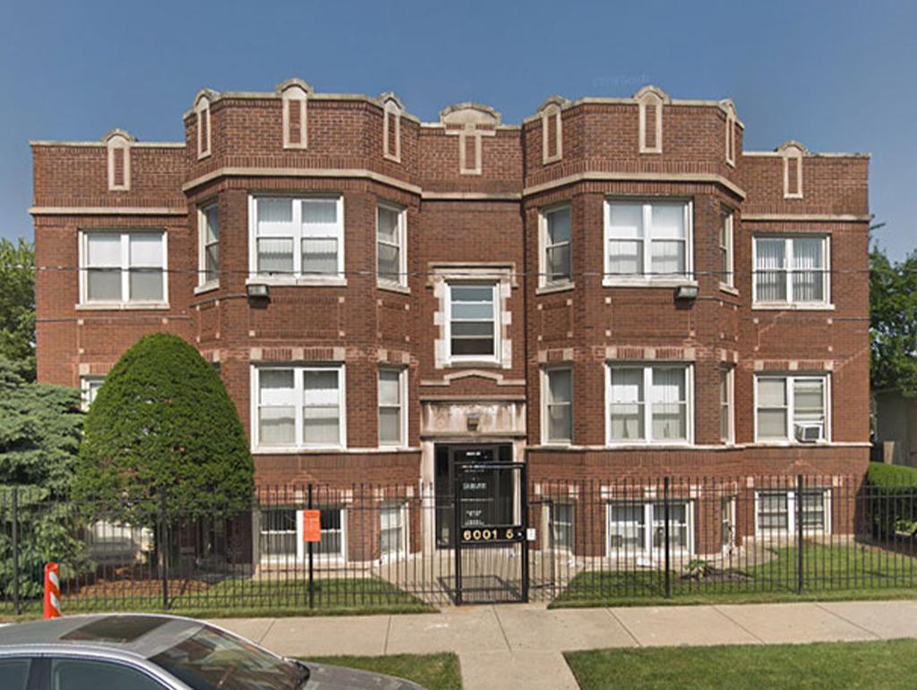 6001-05 S Richmond Street, Chicago, IL 60629