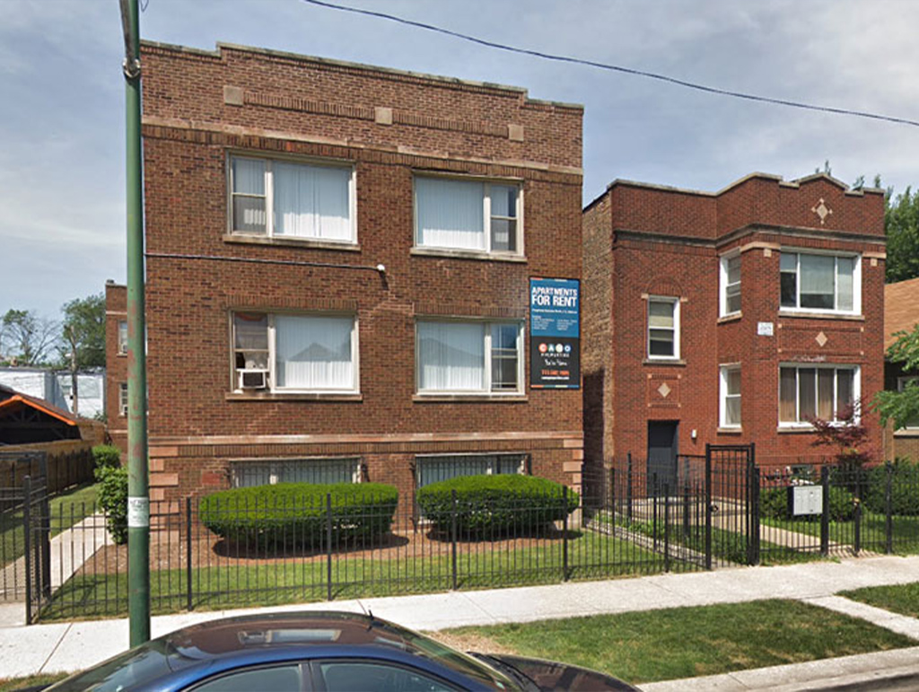 6044-46 S Fairfield Avenue, Chicago, IL 60629