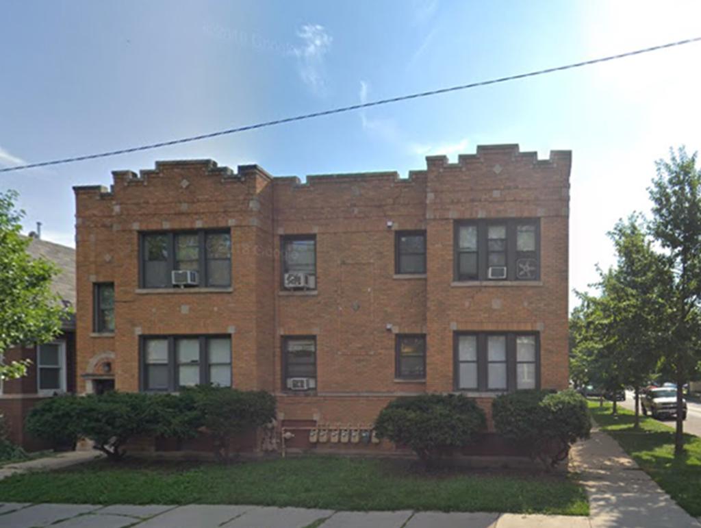 6455 S Richmond Chicago, IL 60629
