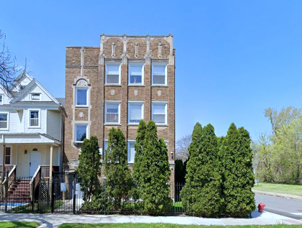 6534 S Stewart Ave, Chicago, IL 60621