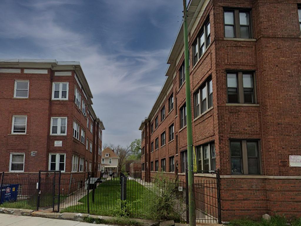 7332 S Vincennes Avenue, Chicago, IL 60621