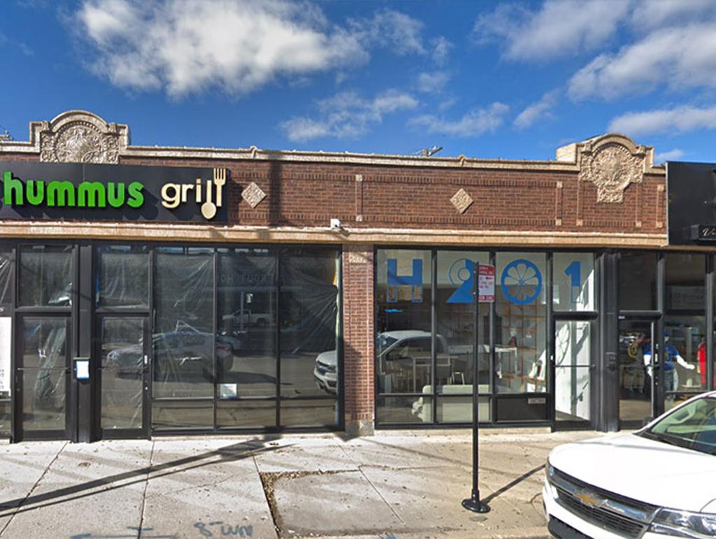 744 N Damen Avenue, Chicago, IL 60622