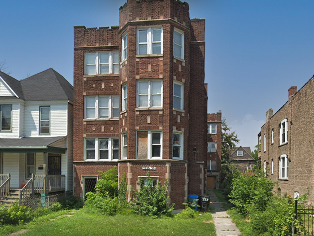 7728 S Lowe Avenue, Chicago, IL 60620