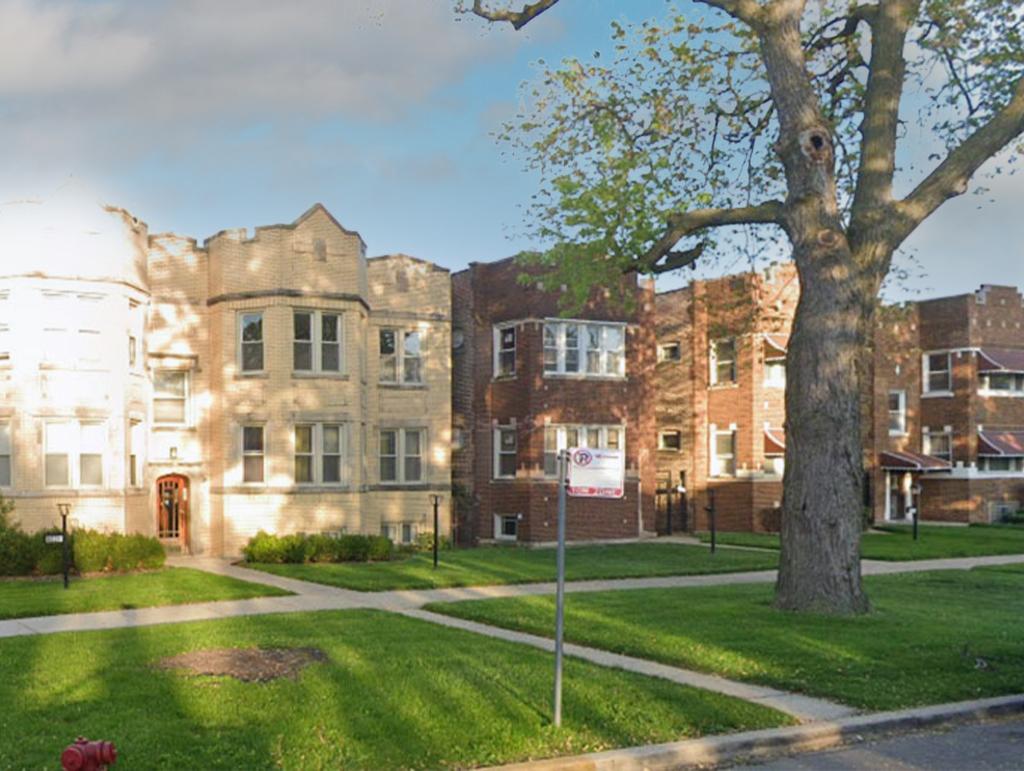 8001 S Calumet Avenue, Chicago, IL 60619