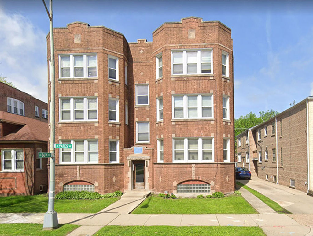 8560 S Yates, Chicago, IL 60617